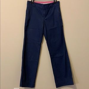 Lily Pulitzer blue pants